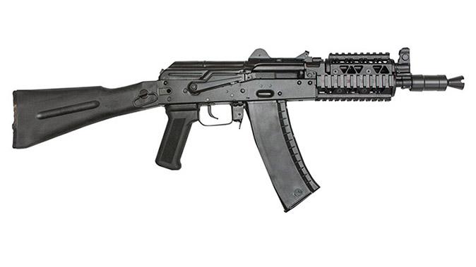 Arsenal SLR-104UR SBR rifle right profile