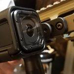 samson gopro camera mount