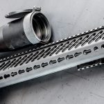 Seekins Precision SP10 6.5 Creedmoor rifle handguard