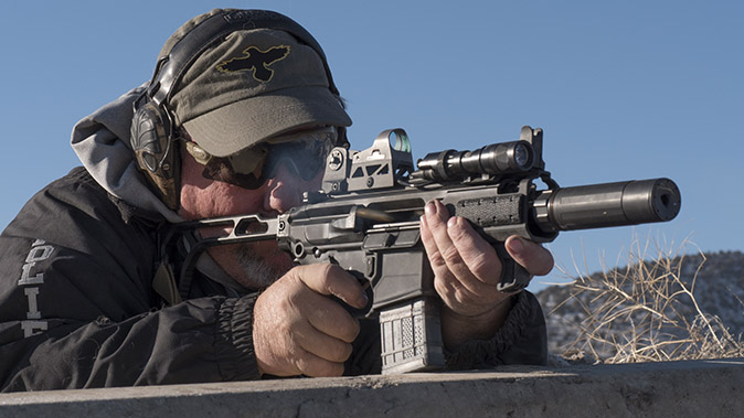 sig mcx rattler rifle test