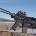 sig mcx rattler rifle beauty