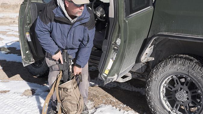 sig mcx rattler rifle pack