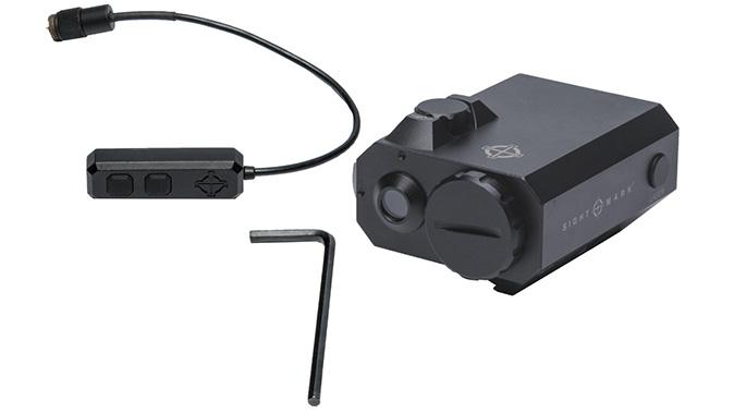 Sightmark LoPro Mini light