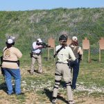 tactical shooting course