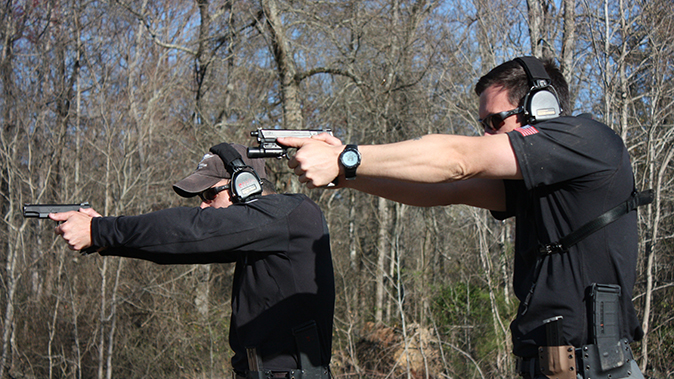 tactical shooting costa travis haley
