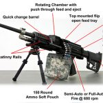 textron systems lsat lmg details