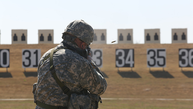 american soldiers usamu multiple targets