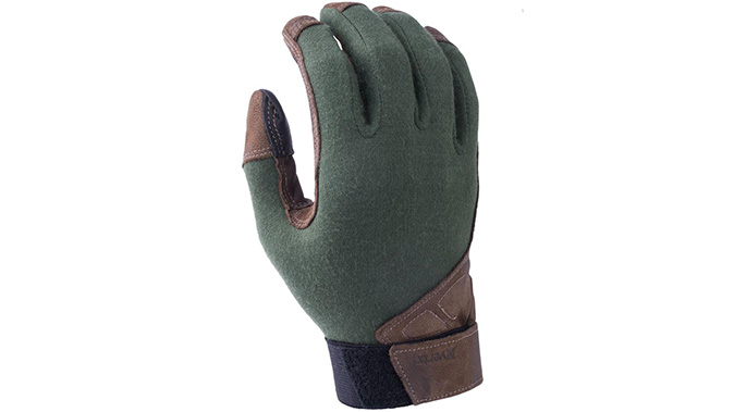 Vertx tactical gloves FR Assaulter green