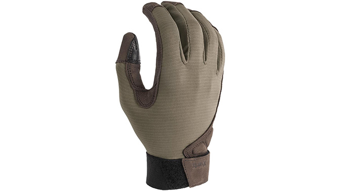 Vertx tactical gloves VaporCore Shooter tan