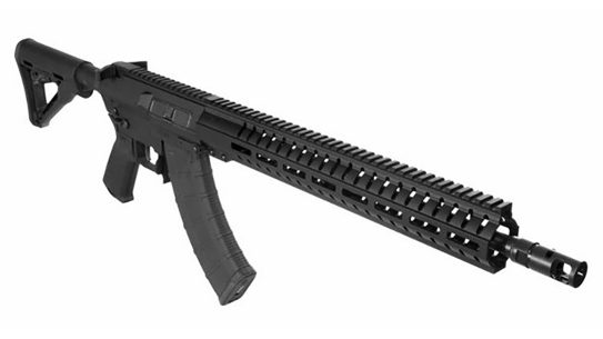 CMMG Mk47 mutant akr rifle