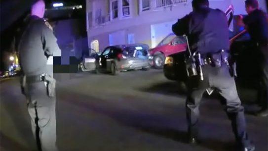 san francisco police shooting jesus delgado duarte