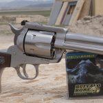 10mm Pistol, ammo, ammunition, revolver, Ruger Blackhawk