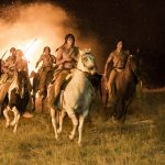 amc the son comanche indians
