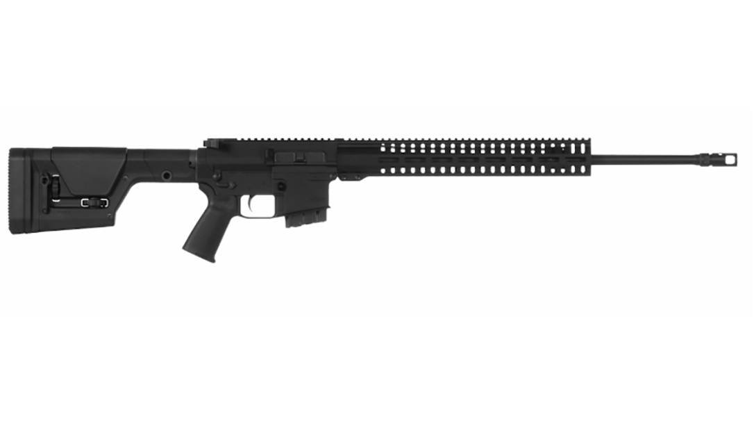CMMG MkW Anvil XLR2 rifle right profile