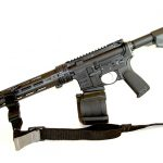 Cry Havoc Tactical QRB Kit rifle left profile