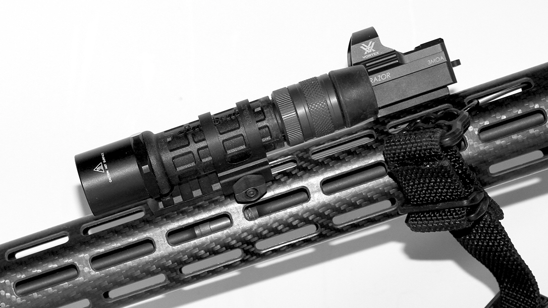 Cry Havoc Tactical QRB Kit rifle light