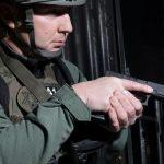 glock pistols douglas county police