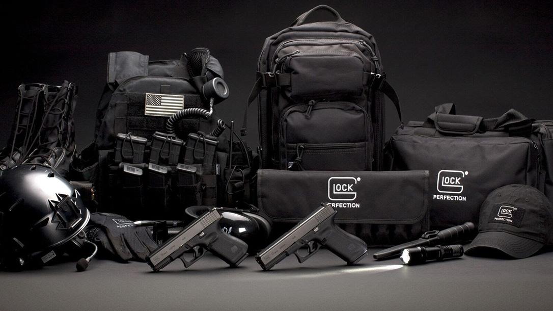 glock pistols gen5 lineup