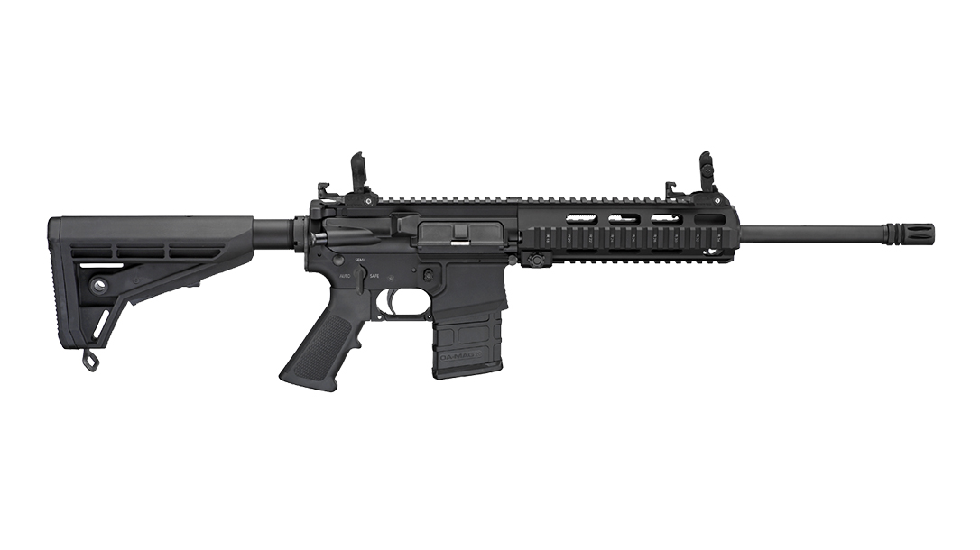 Haenel Defence MK556 rifle g36 replacement