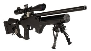 Hatsan Barrage air rifle