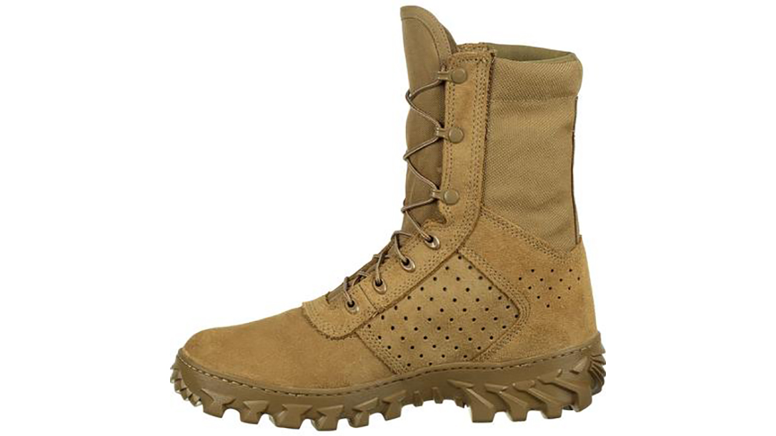 Rocky Tropical marine boots left profile