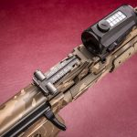 Meridian Defense MDC-47 Volk rifle top rail