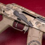 Meridian Defense MDC-47 Volk rifle alg trigger