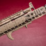 Meridian Defense MDC-47 Volk rifle handguard