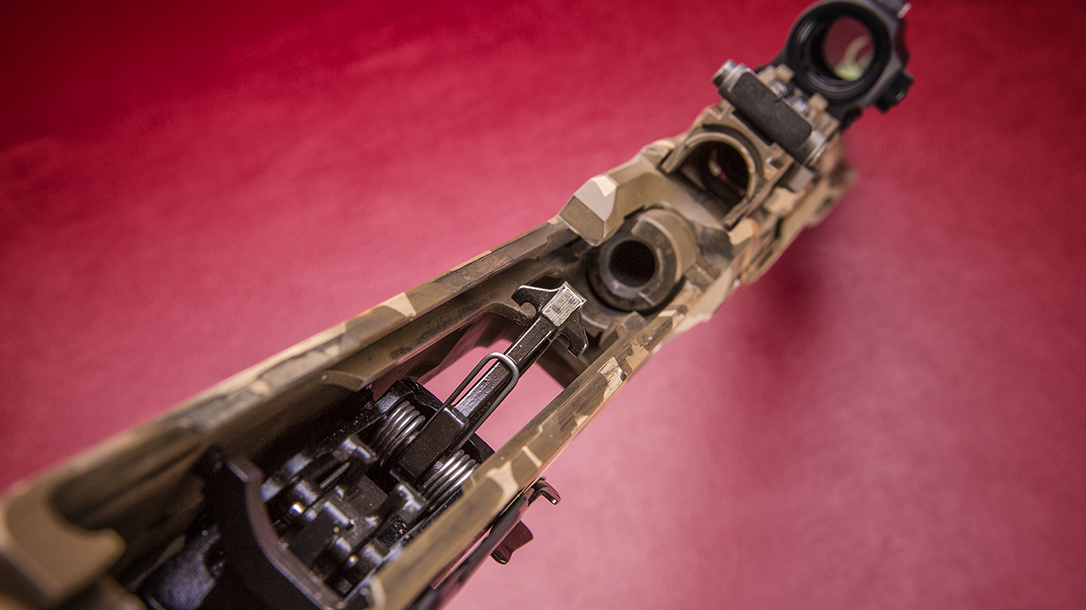Meridian Defense MDC-47 Volk rifle receiver
