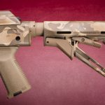 Meridian Defense MDC-47 Volk rifle stock