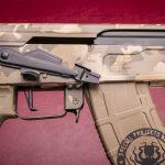 Meridian Defense MDC-47 Volk rifle right profile