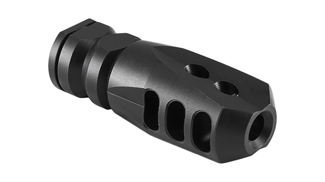 Mission First Tactical E2ARMD4 muzzle device