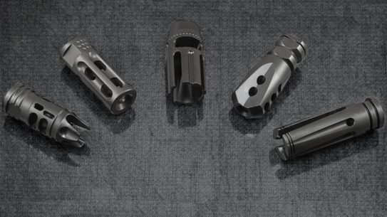 mission first tactical muzzle devices