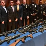 nypd seizure officers
