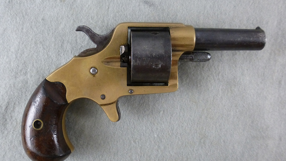 old west concealed weapons colt house pistol