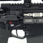 POF Revolution rifle lower receiver