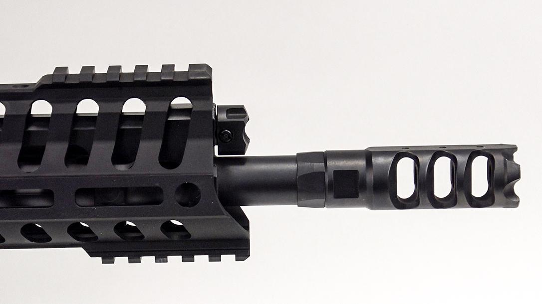 POF Revolution rifle barrel