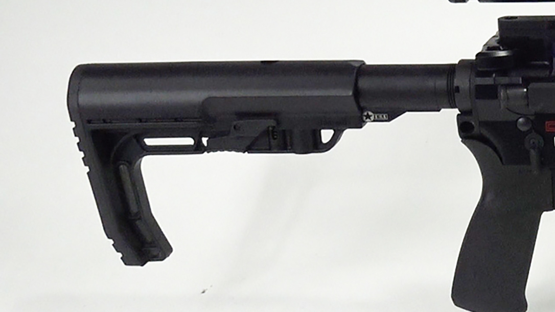 POF Revolution rifle stock