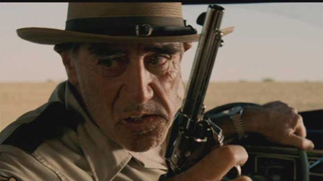 r. lee ermey texas chainsaw