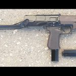 russian submachine guns SR-2 Veresk