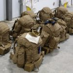us army molle 4000 rucksacks