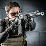 Agency Arms Classified Rifle review lead