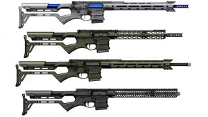 cobalt kinetics model 27 rifles