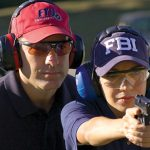 FBI 9mm ammo contract, training round, federal premium, range