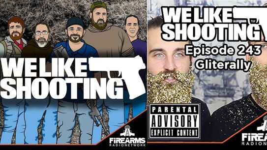 3-Gun Gear, We Like Shooting Episode 243, Podcast