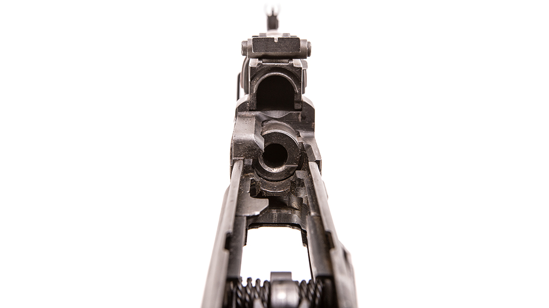 AK-47 Type 1 rifle sights