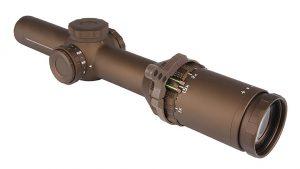 army Sig TANGO6 riflescope