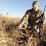Bergara B14 Ridge Rifle hunting