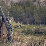 christensen arms mesa rifle leaning