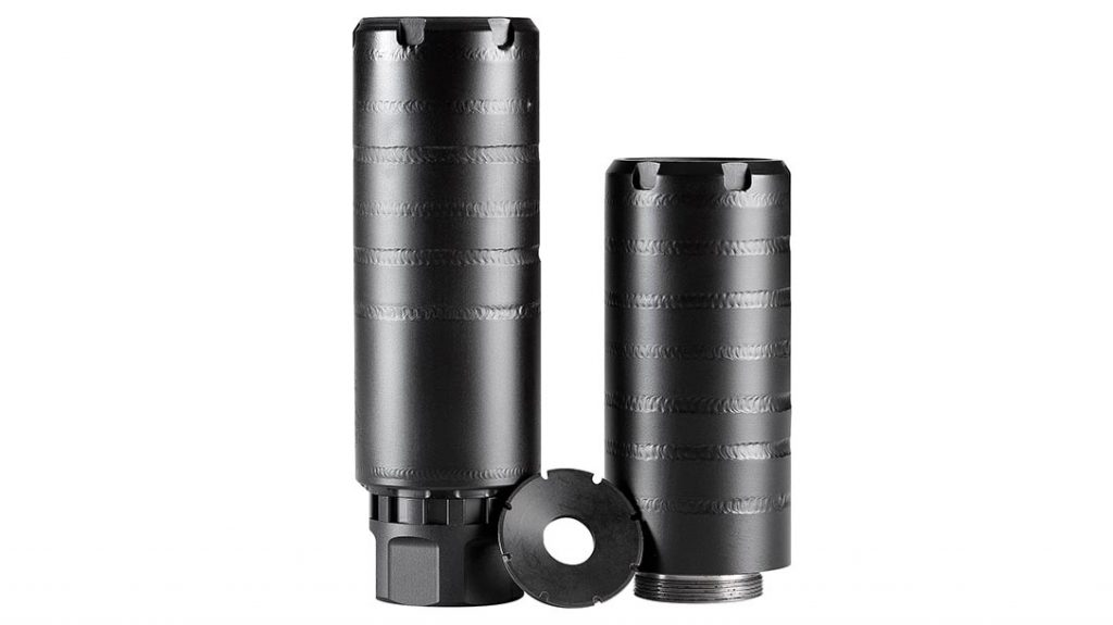 Sound Wave From Gun Silencer: 21 Cutting-Edge Suppressors You Need To Know About